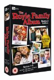 The Royle Family Album - Complete Collection Plus Specials [DVD] [1998]