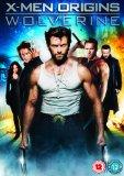 X-Men Origins: Wolverine [DVD]
