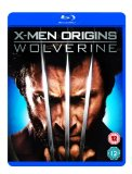 X-Men Origins: Wolverine (with Bonus Digital Copy) [Blu-ray]