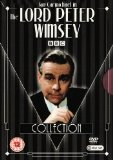 Lord Peter Wimsey - Collection [DVD] [1972]