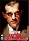 British Intelligence [DVD] [1940]
