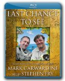 Stephen Fry: Last Chance To See [Blu-ray]
