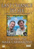 Stephen Fry: Last Chance To See [DVD]