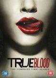 True Blood Season 1 (HBO) DVD