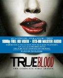 True Blood Season 1 (HBO) [Blu-ray]
