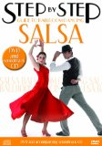 Step by Step Guide to Salsa DVD & Soundtrack CD