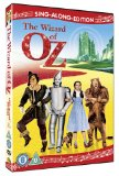 The Wizard Of Oz [DVD] [1939]