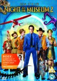 Night At The Museum: Battle Of The Smithsonian [DVD] [2009]