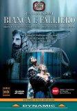 Rossini - Bianca E Falliero (Palumbo, Prague Chamber Choir) [DVD] [2006]
