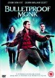 Bulletproof Monk [DVD]