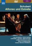Schubert: Alfonso Und Estrella [1997] [DVD]