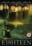 Eighteen [DVD] [2006]