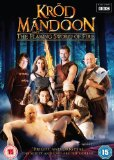 Krod Mandoon and the Flaming Sword of Fire [DVD] [2009]