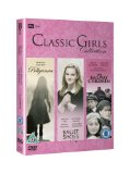 Classic Girls Collection - Pollyanna/Railway Children/Ballet Shoes [DVD]