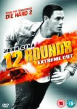 12 Rounds [DVD] [2009]