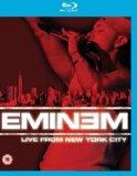 Eminem - Live From New York City [Blu-ray] [2005]