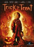 Trick 'R Treat  [2008] DVD