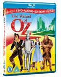 The Wizard Of Oz [Blu-ray] [1939]