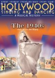 Shirley Jones - Hollywood Singing And Dancing - A Musical History - The 1940s [DVD] [2008]