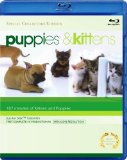 Puppies And Kittens [Blu-ray]