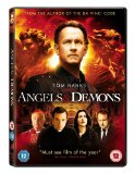 cheap Angels and Demons dvd