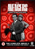 The Avengers - Series 2 [DVD] [1962]
