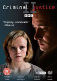 Criminal Justice - Series Two [DVD]