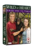 Wild at Heart Series 1, 2, & 3 DVD