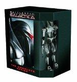Battlestar Galactica: Complete Series - Online Exclusive [DVD]