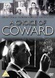A Choice Of Coward [DVD] [1964]