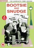 Bootsie And Snudge - Series 1 - Complete [DVD] [1960]