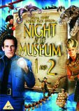 Night At The Museum / Night At The Museum 2 - Escape From The Smithsonian [DVD] [2009]