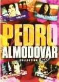 Pedro Almodovar Collection [DVD] [2009]