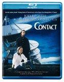 Contact [Blu-ray] [1997]