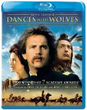 Dances With Wolves [Blu-ray] [1990]