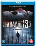 Friday The 13th [Blu-ray] [1980]