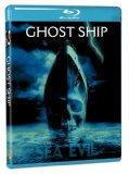 Ghost Ship [Blu-ray] [2002]