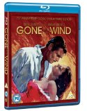 Gone With The Wind [Blu-ray] [1939]