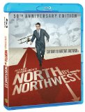 North By Northwest [Blu-ray] [1959]