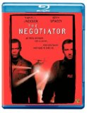 The Negotiator [Blu-ray] [1998]
