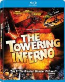 The Towering Inferno [Blu-ray] [1974]