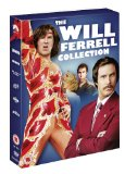 Will Ferrell Collection [DVD]