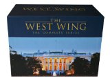 The West Wing - Complete Season 1-7 (New Slimline Box Set) [DVD]