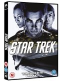 cheap star trek XI dvd