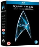 Star Trek - The Next Generation Movie Collection [Blu-ray]