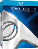 Star Trek: The Original Series Remastered Season 2 [Blu-ray]
