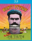Monty Python - Almost The Truth - The Lawyer's Cut [Blu-ray] [2009]