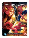 Spider-Man Trilogy  [2002] DVD