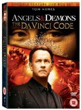 The Da Vinci Code & Angels and Demons DVD