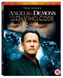 The Da Vinci Code & Angels and Demons [Blu-ray]